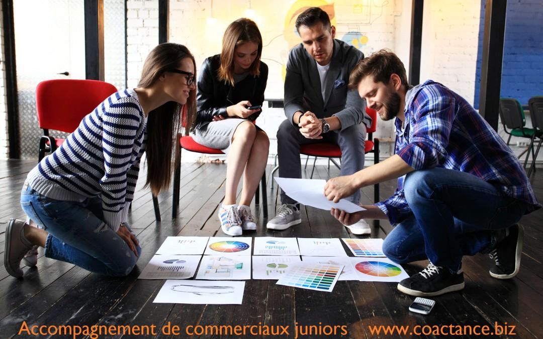 Rentrée 2017 : des cours de vente-négo en grandes écoles aux formations de jeunes commerciaux en entreprises