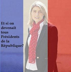 Devenez Président(e) de votre République!