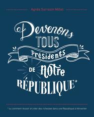 Devenons tous Présidents de notre République
